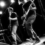 the marigold live @ circolo degli artisti (Roma) may 2011