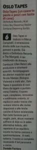 OT - Rumore Magazine April 2013